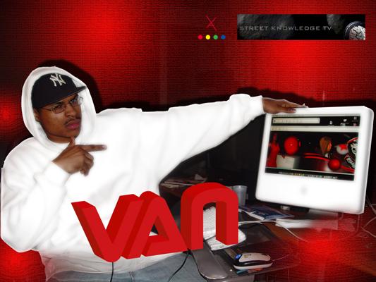 Van the Villian