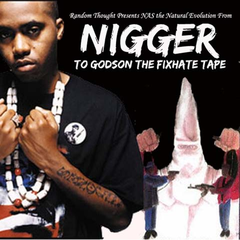 funny nigger jokes. Funny Nigger Album Covers