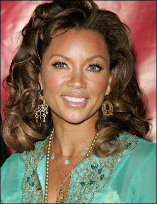 vanessa williams photo shoot