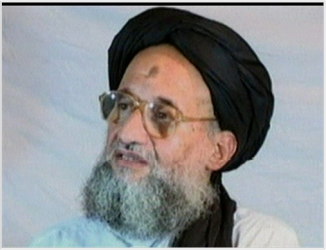 Osama bin Laden\'s chief deputy on Tuesday denied a theory that Israel carried out the Sept. 11 attacks and blamed Iran and Shiite Hezbollah for spreading the idea to discredit the Sunni al-Qaida\'s strike against the U.S