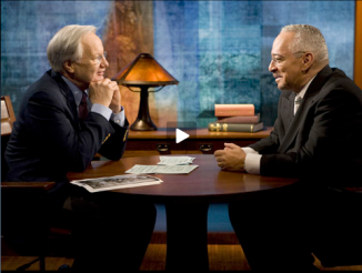 Bill Moyers interviews the Reverend Jeremiah Wright in his first broadcast interview with a journalist since he became embroiled in a controversy for his remarks and his relationship with Barack Obama. Wright, who retired in early 2008 as pastor of Trinity United Church of Christ in Chicago, where Senator Obama is a member, has been at the center of controversy for comments he made during sermons, which surfaced in the press in March.