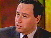 David Frum has attracted criticism because of his stand on the Iraqi War and his attitude toward people who do not support it. David Frum published a denouncement of paleoconservatives in 2003, saying War is a great clarifier. It forces people to take sides. The paleoconservatives have chosen — and the rest of us must choose too. In a time of danger, they have turned their backs on their country. Now we turn our backs on them