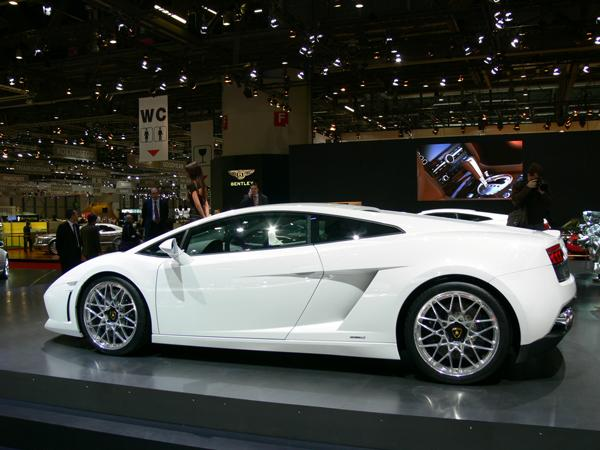 Exotic Whips Lamborghini Gallardo Street Knowledge