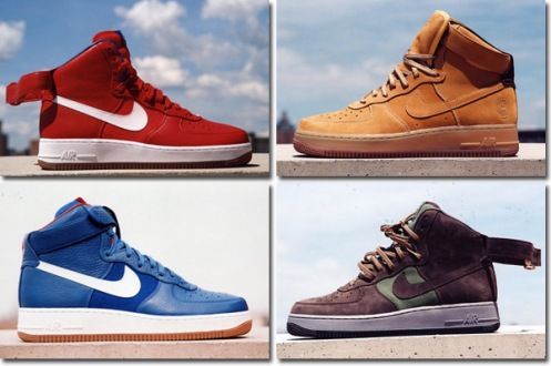 ... Bobbito Garcia has just dropped some new Air Forces and these will  definetly satisfy any sneakerhead addiction. Being one of the first  poineers to push ... df053ffcc9