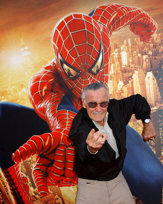 Stan Lee..the legend