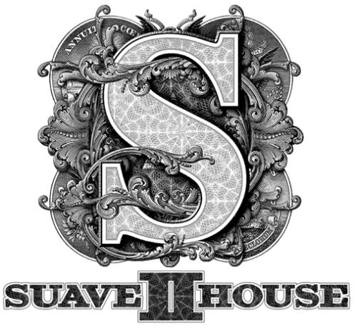 Tony Draper\'s Suave House