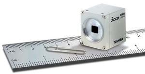World\'s Smallest HD Camera