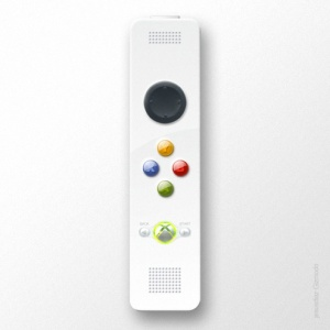 X Box Coming For the Wii Crowd