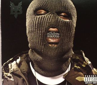 Young Buck Album Cover