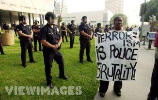 state sanctioned terrorism