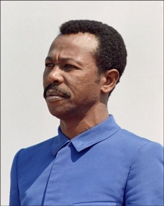Ethiopia\'s Supreme Court sentenced former dictator Mengistu Haile Mariam to death in his absence Monday, along with 17 senior officials of his regime, overturning a previous life term on appeal.