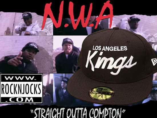 this Los Angeles Kings