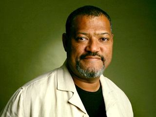 """Actor Laurence Fishburne (\""""The Matrix\""""), already attached to the project, will direct and star as the title character, who guides the shepherd along his way. Shooting will start about a year from now."""
