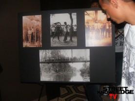 lynching poster
