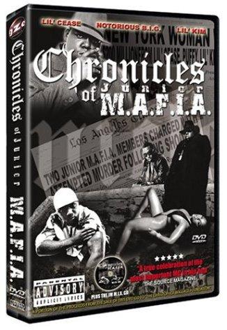 Jr. M.A.F.I.A. Chronicles