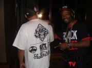 Stall&Dean's Rikers & ThatsHipHop's Swift