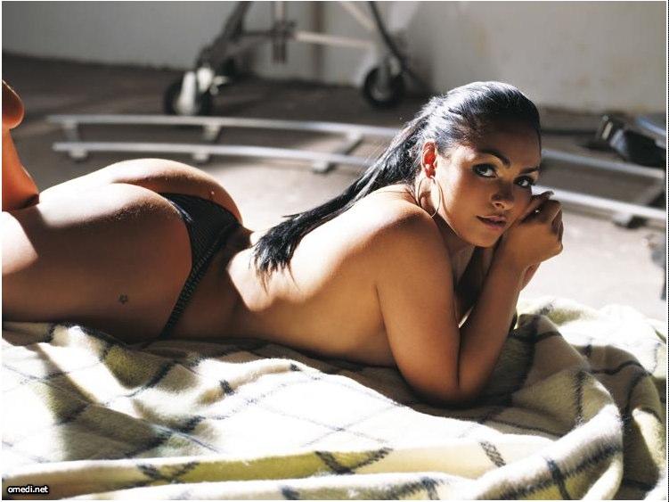 [Updated] Hip Hop's Hottest Honeys- Andressa Soares (explicit pics 18+) (4/6)