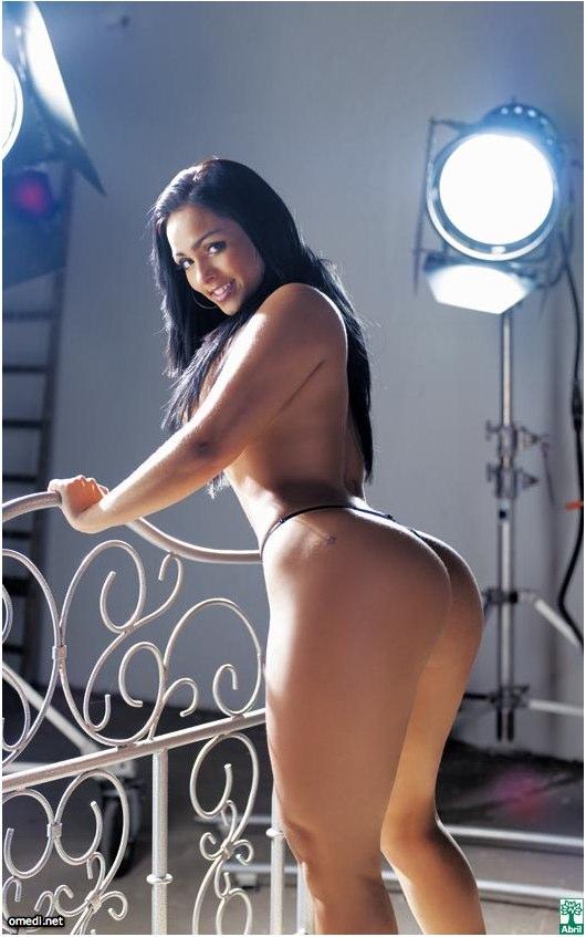 [Updated] Hip Hop's Hottest Honeys- Andressa Soares (explicit pics 18+) (5/6)