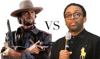 Eastwood vs Lee