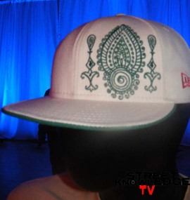 Tanqueray New Era fitted