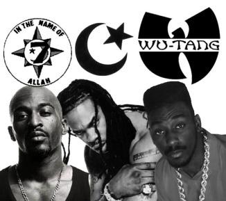 hip hop & islam