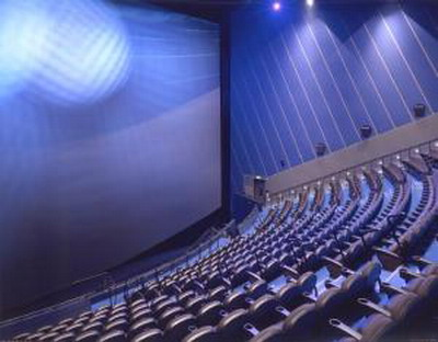IMAX Theaters
