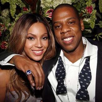 Jay & Bey