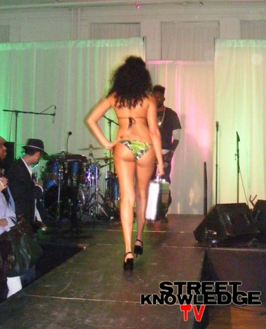 Ripping the Runway