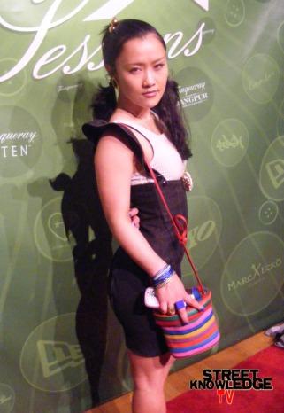 Nan Yoshida