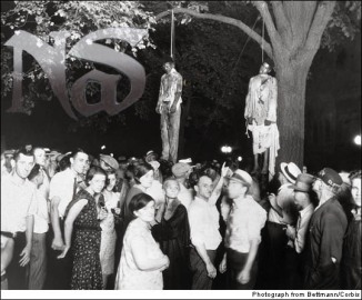 Nas Lynching