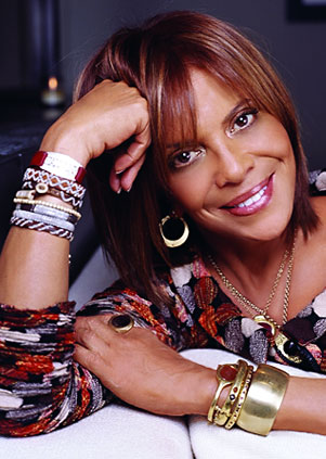 Ms. Rhone became the first African American woman to command a major record company when appointed as president/CEO of Atlantic Records division Eastwest Records in 1990.