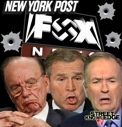 Death to Faux News