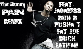 The Game\'s Pain Remix
