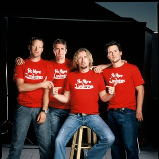 Nickelback Inks Multi-Rights Deal With Live Nation