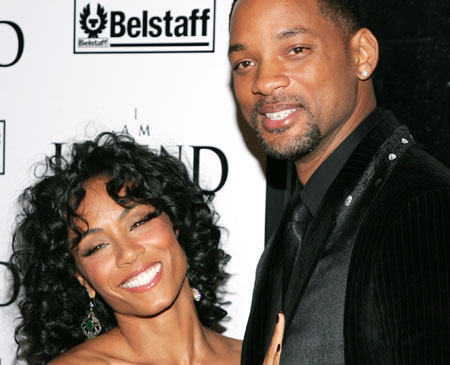 Nice Will and jada smith swinger mad