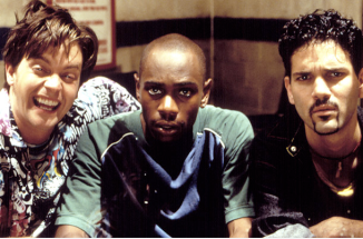 Considered a cult classic, Half-Baked was Dave Chapelle comedic break through.