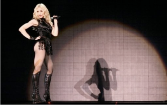 Madonna has set off a new firestorm of controversy with her recent portrayal of John McCain