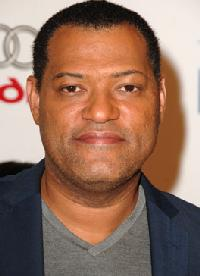 Laurence Fishburne is joining the cast of CSI in 09'