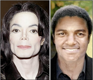 What a Plastic Surgery-Free Michael Jackson Might Look Like