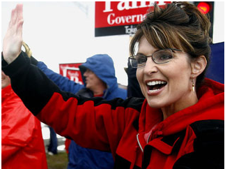 Jihn McCain has chosen Alaska Gov. Sarah Palin to be his vice presidential running mate.