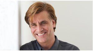 Aaron Sorkin has been tapped to write a film on Social networking site Facebook.