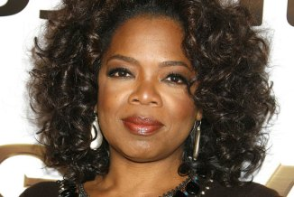 The Most Powerful Woman in the Universe...Oprah Winfrey