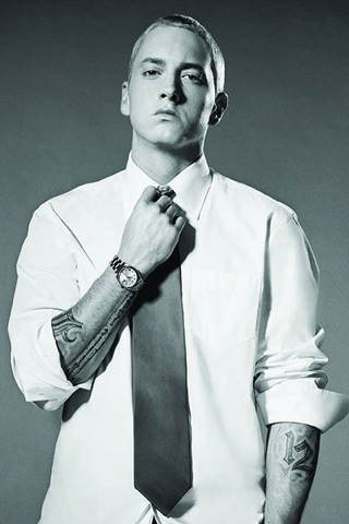 Eminem Hot Picture