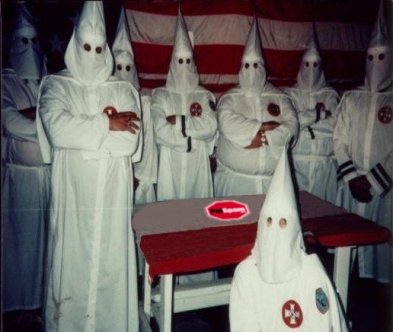 Image result for kkk jury