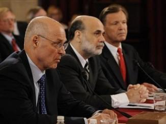 Bernanke US Economy