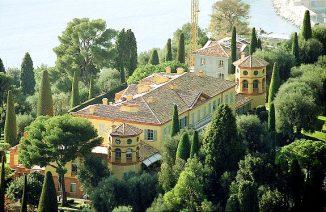 Villa Leopolda sold for $750 million to a Russian billionaire in 2008.