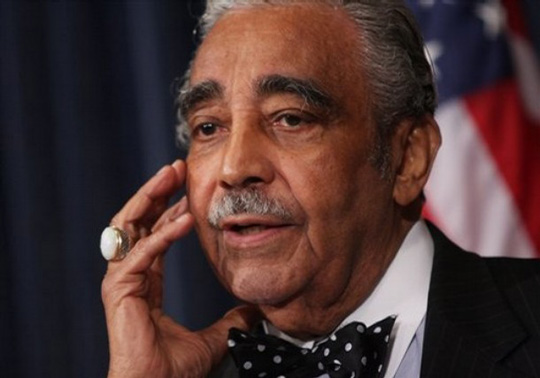 Rangel Tax Troubles
