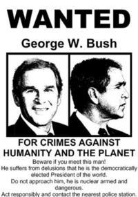 bush_wanted
