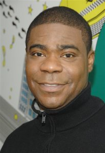 People Tracy Morgan