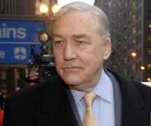 Conrad Black: Former media mogul